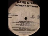 Moment Of Truth (clean version) - Gang Starr