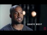 Kanye West о том, почему он ни с кем не соревнуется  Правильный перевод  Shao
