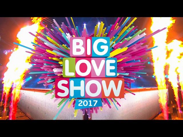 Big Love Show 2017 Как это было