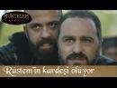 Atmaca, Rüstem Paşa'nın Kardeşini Öldürüyor - Muhteşem Yüzyıl 126.Bölüm