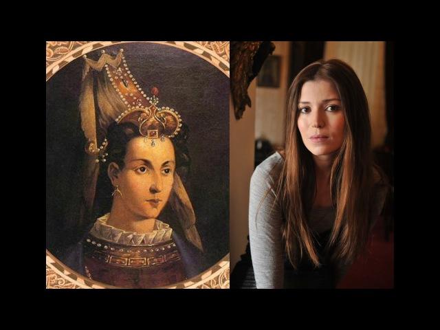 Вся правда о жизни и смерти принцессы Османской Империи ХАТИДЖЕ СУЛТАН Великолепный век