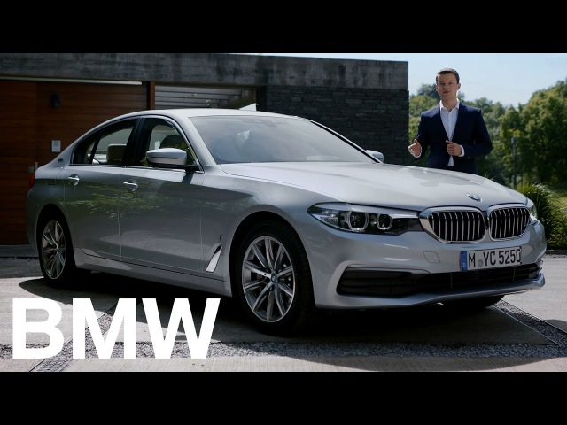 The all-new BMW 5 Series iPerformance model. All you need to know about the plug-in hybrid.
