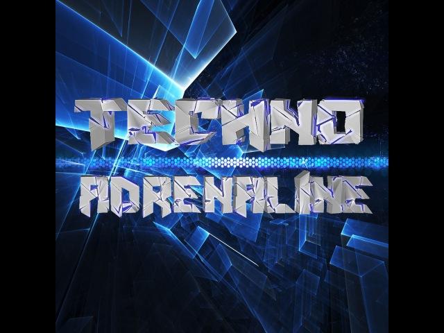 Dastisay Techno Adrenaline vol 59 12 01 18