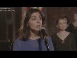 Katie Melua &amp Goris women's choir