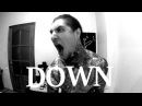 ALEX TERRIBLE Suicide Silence Bludgeoned To Death COVER RUSSIAN HATE PROJECT
