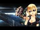 EVE Online 1 из 3 Танковка Щитами Gasik