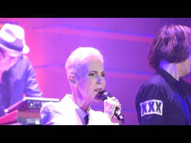 Roxette - LISTEN TO YOUR HEART - Live 2015