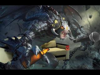 Dragan+4 VS TT.Reborn Игра 1| Четверть финал | Dota 2 | МЯСОрубка