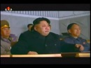 Kim Jong Un cries during concert!