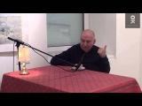 Борис Поюровский - Cоветский театральный деятель Александр Эскин. Открытый клуб