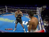 Scott Quigg vs Jose Cayetano HD
