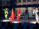 Шоу великанов из Евпатории - Карнавал.