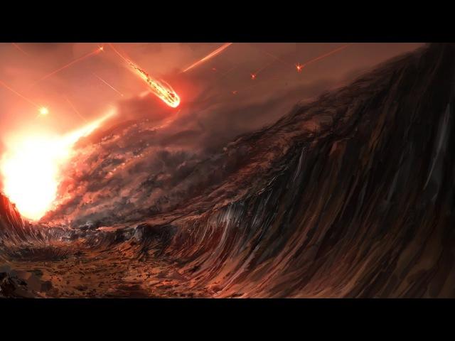 Армагеддон Животных HD Эпизод 3 Великое Пермское вымирание, вулканический апокал...