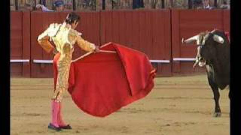 Javier Conde. Feria Sevilla