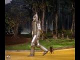 Робот должен танцевать