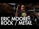 Zildjian Performance - Eric Moore - Rock / Metal