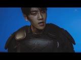 I Can Be Your Monsta - Exo vs. Monsta X (HeroMonster) (Full Mashup)