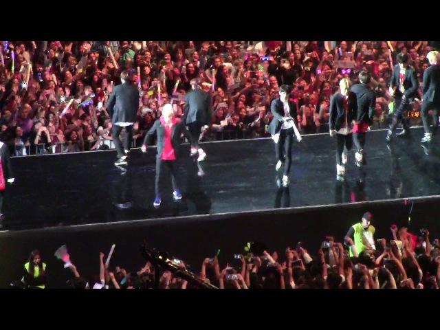 NCT 127 - Ai Se Eu Te Pego - KCON Mexico 17- 03- 17