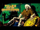 Обзор на мультсериал Байки Хранителя склепа Tales from the Cryptkeeper