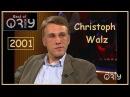 Christoph Walz bei 3nach9 Best of 2001
