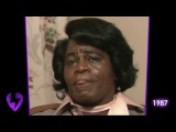 James Brown The Raw &amp Uncut Interview - 1987