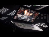 The Razer Blade Pro WORLDS FIRST ULTRA-LOW-PROFILE MECHANICAL KEYBOARD future technology 2016-2017