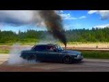 Volvo diesel smoke #2 (ryker bra) . Volvo D24 black smoke. Volvo 2.5 Tdi black smoke.