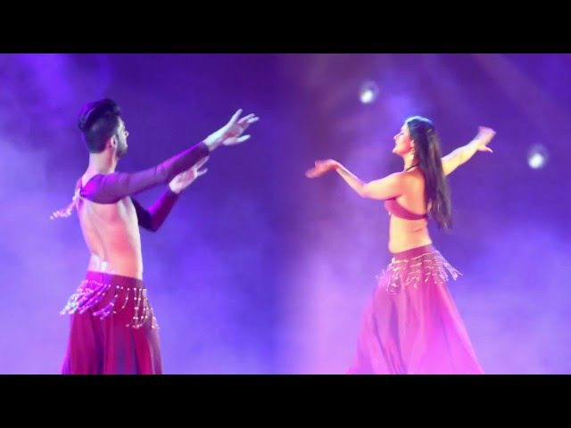 TUJHE DEKHA BANJARA SCHOOL OF DANCE