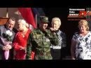 Первый звонок в школе №58 города Донецка
