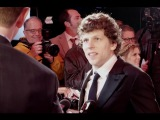Jesse Eisenberg, Katie Couric, Jeff Bridges, Tracy Morgan at Barnstable Brown 2017