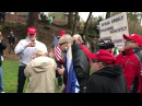 Trump Rally in Lake Oswego March 4 2017