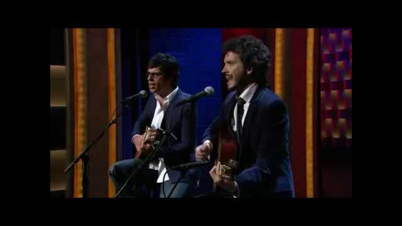 Flight Of The Conchords - Ladies Of The World
