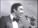 1977г ОРЭРА Грузинский ансамбль солист Вахтанг Кикабидзе Фильм Концерт