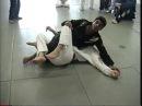 Shaolin BJJ Seminar - Winnipeg 2004