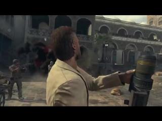 Прохождение игры Call of Duty: Black Ops II ► Серия #6 [АХИЛЛЕСОВА ЗАВЕСА] Геймплей CoD: Black Ops 2