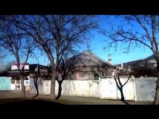 17 декабря пос. Горячеводский, поездка по городу, горы Машук и Бештау