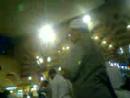 Nimazi kay Aagay DURING HAJJ 2010
