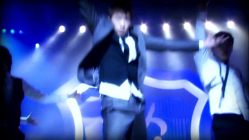 MV Changmin ; Jinwoon (2AM) - Can't I Love You Dream High OST