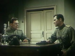 ◄Застава в горах(1953)реж.Константин Юдин