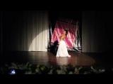 Alina Malikova on LIGA - THE BEST! {GALA SHOW} 3547