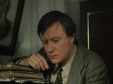 Андрей Миронов - Фантазии Фарятьева, монолог