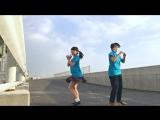 sm30382742 - 【ちゃーこ】ウミユリ海底譚【いとこと踊ってみた】