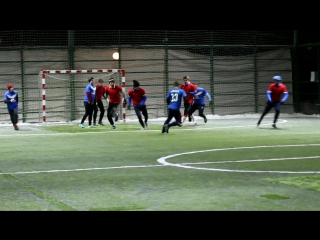 Amateur League|5х5/Краткий обзор 2-тура