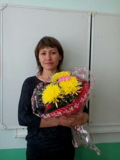 Ирина Берегута