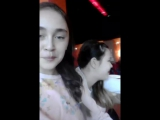 Аделина Абулгатина - Live