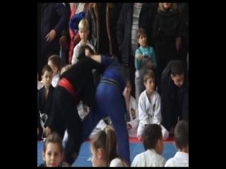 Чемпионат города Кривого Рога по Джиу-Джитсу