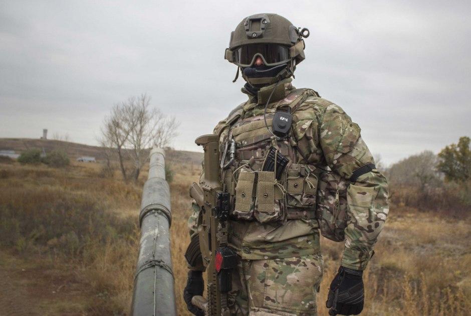 Kazakhstan Armed Forces UN6WDNPpqLE