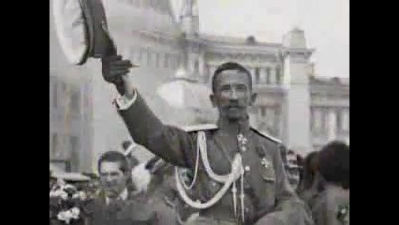 М. Трошин - «ВСЕ ТЕПЕРЬ ПРОТИВ НАС»
