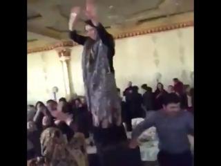 Типичная Дагестанская свадьба