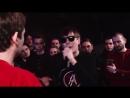 Лучший раунд под бит от Сони Мармеладовой в русском батл-рэпе